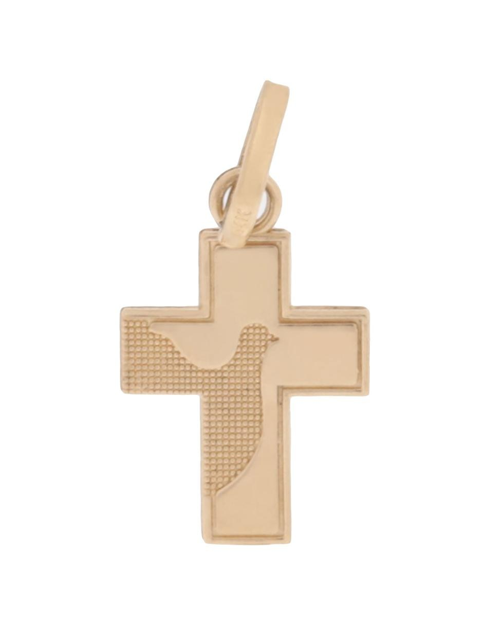 421741ad182c Dije de oro 14 k SINI cruz Precio Sugerido    1099.00 Precio Lista